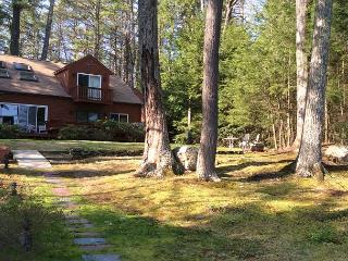 Lake Winnipesaukee Waterfront Home (KEE43Wf) - Moultonborough vacation rentals