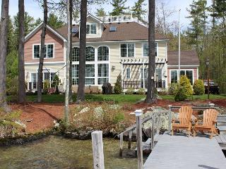 Luxury Waterfront at its Finest (ODO7Wf) - Moultonborough vacation rentals