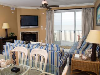 Belmont Towers 605 - Ocean City vacation rentals