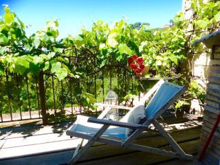 Pretty Provençal Home With Terrace, Patio & A/C - Cagnes-sur-Mer vacation rentals
