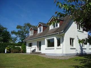 Comfortable 3 bedroom House in Connel - Connel vacation rentals