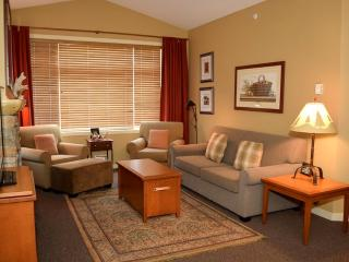 Big White Sundance Resort 2 Bedroom Club Suite - Big White vacation rentals
