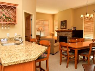 Big White Sundance 3 bedroom club suite - Big White vacation rentals