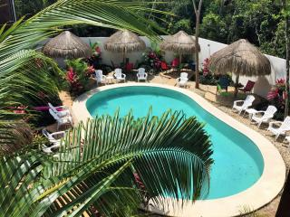 The Palms ll Apartment 6 - Tulum vacation rentals