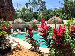 Paradise Made Affordable Plams ll Apartments - Tulum vacation rentals
