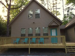 Galloway's Getaway (Greers Ferry Lake Cabin) - Greers Ferry vacation rentals