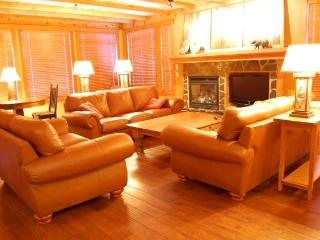 Big White Copper Kettle 3 Bedroom Premium Condo with Hot Tub - Big White vacation rentals
