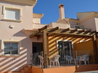 Comfortable House with A/C and Washing Machine - El Carmoli vacation rentals