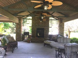 Nice 2 bedroom Heber Springs House with Internet Access - Heber Springs vacation rentals