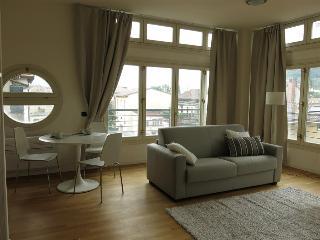 Comfortable 1 bedroom Condo in Lecco - Lecco vacation rentals