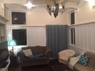 Charming SF victorian house - San Francisco vacation rentals