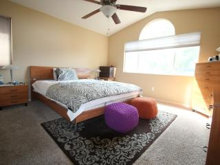 3 bedroom House with Internet Access in Walnut Creek - Walnut Creek vacation rentals