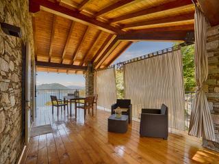 STRESA FZ. LEVO New Home I FAGGI with LAKE VIEW - Stresa vacation rentals
