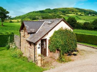 Clare's Cottage (CLARE) - Abergavenny vacation rentals