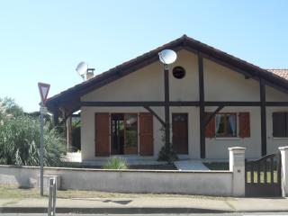 3 bedroom House with Internet Access in Landes - Landes vacation rentals