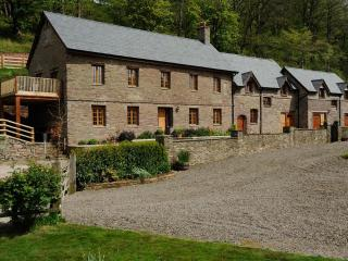 4 bedroom Cottage with Television in Glasbury-on-Wye - Glasbury-on-Wye vacation rentals