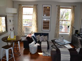 Best priced Beautiful 2 beds sleep up to 6 (h2d) - Boston vacation rentals