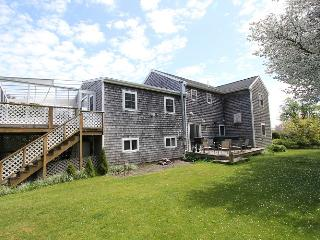 Sunny 3 bedroom Sandwich House with Deck - Sandwich vacation rentals
