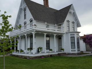 Wisdom House est. 1878 Downtown Historic District - Baker City vacation rentals