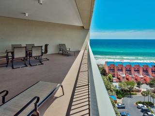 Updated Condo ~ Gorgeous Gulf Views! - Miramar Beach vacation rentals