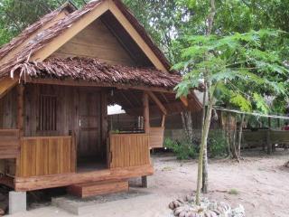 Juppy Beng Beng Playground Surfcamp - Siberut vacation rentals