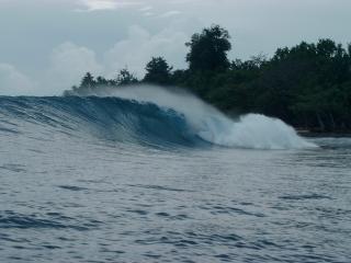 Mentawai Beng Beng Playground Surfcamp - Siberut vacation rentals