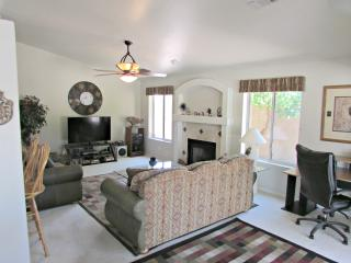 3BR Home w/ Pool/Spa on Golf Course - Gilbert vacation rentals