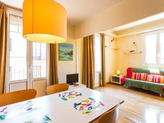 Sunny and lovely flat in the heart of the city! - Barcelona vacation rentals