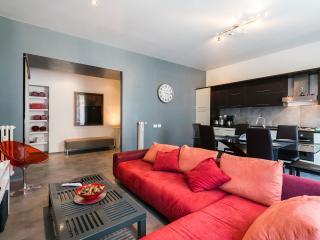 PRATI - VATICAN SUITE - Rome vacation rentals