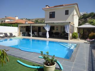 Vacation Rental in Pissouri