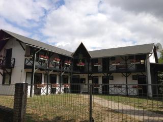 Fortuna Vendégház Abádszalók - Abadszalok vacation rentals