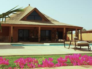 3 bedroom Villa with Internet Access in Nianing - Nianing vacation rentals