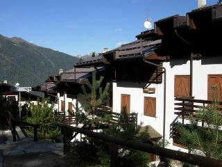 1 bedroom Apartment with Television in Folgarida - Folgarida vacation rentals