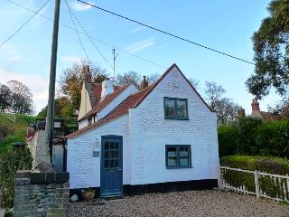"""Pip Cottage"", Grade 2 Listed Detached Cottage - Stiffkey vacation rentals"