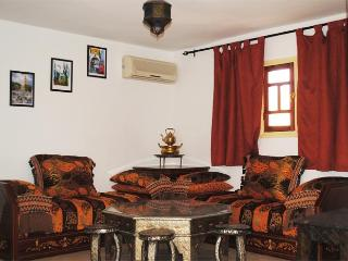 Romantic 1 bedroom Ouarzazate Condo with Internet Access - Ouarzazate vacation rentals