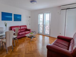 2 Bed Apartment Overlooking Sveti Stefan Beach - Sveti Stefan vacation rentals