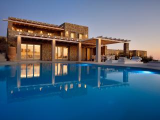 Mykonos Rocks Luxury Villas - Stalactite - Mykonos Town vacation rentals