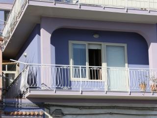 NAXOS SEA APARTMENT - Giardini Naxos vacation rentals