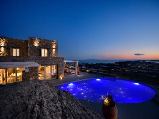 Mykonos Rocks Luxury Villas - Stalagmite - Mykonos Town vacation rentals