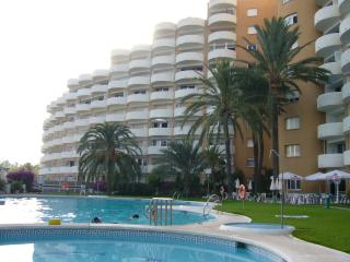 studio apartment las chapas E15 marbella - Elviria vacation rentals