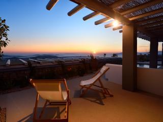 Mykonos Rocks Luxury Villa - Obsidian - Mykonos Town vacation rentals