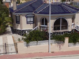 Villa Bougainvillea  Pet-friendly villa ! - Murcia vacation rentals