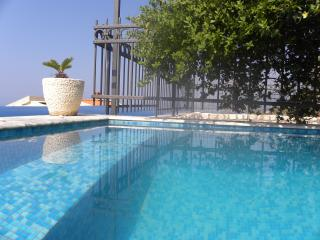 Villa Panorama with Infinity Pool - Rezevici vacation rentals