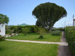 Cozy Villagrazia di Carini Studio rental with A/C - Villagrazia di Carini vacation rentals