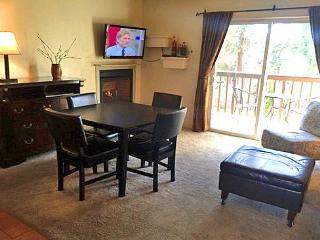 Right in downtown! A bright and cozy condo - walk to it all! - Bend vacation rentals
