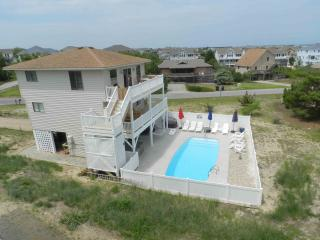Bright 4 bedroom House in Duck with Internet Access - Duck vacation rentals