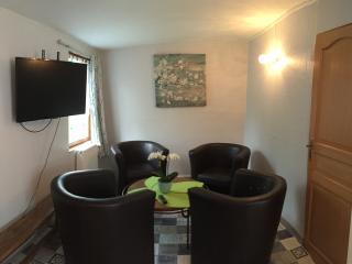gite de l'hermitage  studio ** pour 4 personnes - Conde-sur-l'Escaut vacation rentals