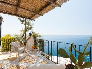3 bedroom Villa with Internet Access in Positano - Positano vacation rentals