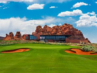 Vacation Home at Sand Hollow Resort - Zion National Park vacation rentals