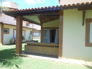 Casas temporada Paraíso dos Corais - Paripueira - Paripueira vacation rentals